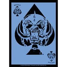 Motorhead Blue Ace Of Spades Warpig Sticker Playing Card Ace Of Spades Artwork Vinyl Decal Sticker 3 625 X 5 Walmart Com Walmart Com