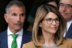 Lori Loughlin Sentenced 2 Months in College Bribery Scandal