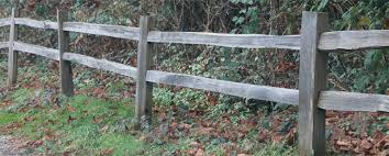How Much Does A Split Rail Fence Cost Home Fence Solutions