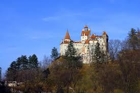 bran kastil castle vlad the impaler