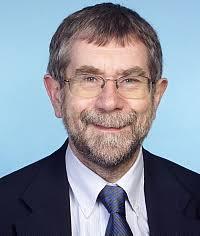 Professor Ian Judson