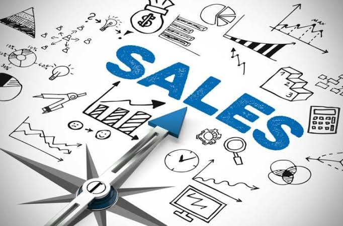 Sales Service Department at KY Avalir