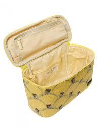 paul and joe makeup bag binder