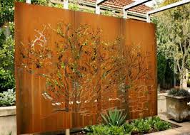 outdoor metal privacy screens melbourne