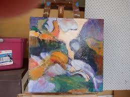 "Laminate"" by Yvonne West"