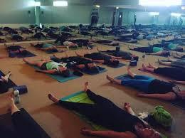 Priscilla Russell - Yoga Teacher in Omaha