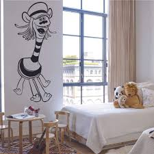 Amazon Com Cooper Long Neck Troll Trolls Movie Cartoon Wall Sticker Art Decal For Girls Boys Kids Room Bedroom Nursery Kindergarten House Fun Home Decor Stickers Wall Art Vinyl Decoration Size 30x22 Inch