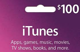 100 itunes gift card 80 from amazon