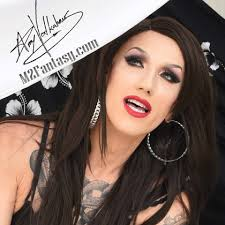 amy vodkahaus makeup artist