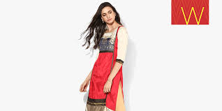 ethnic wear for women brands in india