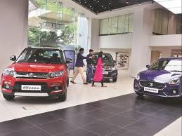 Maruti to hike prices from Jan; M&M, Toyota, Mercedes may follow suit |  Business Standard News