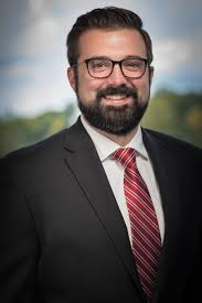 Adam Newman, CFA, CFP®, RICP® - Burney Investment Management