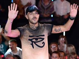Abz Love from 5ive sells his Brit Award on eBay - The Economic Times