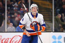 New York Islanders: Darum schließt Tom Kühnhackl einen Wechsel aus - idowa