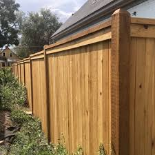 A Straight Up Fence Company 22 Photos 23 Reviews Fences Gates 5271 N Pecos St Denver Co Phone Number Yelp