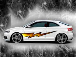 Free Wallpaper Car Decals For Audi Usa With Flash Image