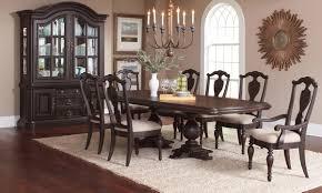 Pulaski Ravena European Traditional 7 Piece Dining Set The Dump Luxe Furniture Outlet