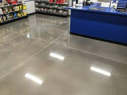 Polished Concrete Floor: A Complete Information Guide