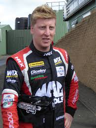 Adam Morgan (racing driver) - Wikipedia