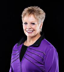 Mary Wright - Olympic Coach — Super Girl Power Camp