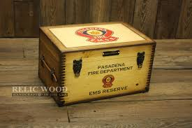 gifts for fire fighters