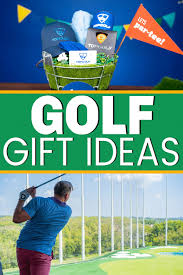 9 best golf gifts for the golf