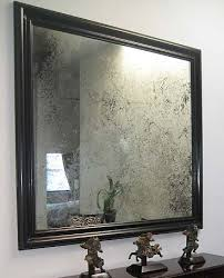 antique mirrors mirror resilvering
