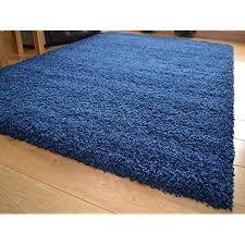 navy blue rugs co uk
