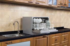 the best countertop dishwashers of 2020