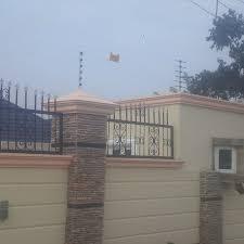 Electric Fence 08162010206 Properties Nigeria