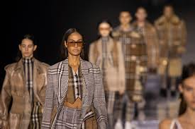 Burberry Taps RTW Head, LVMH NA Names CFO and Liberty Fairs Adds VP –  Sourcing Journal