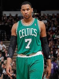 Celtics' Jared Sullinger arrested in domestic dispute, pleads not ...