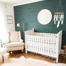 Diy Home Decor Idea Oodles Of Ways To Use Arrow Wall Decals In Home Decor Paper Riot