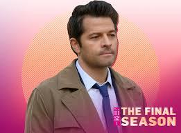 The Final Season: Misha Collins Reveals His Favorite Supernatural ...