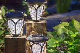 9 hyper creative diy outdoor lighting