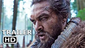 SEE Official Trailer (2019) Jason Momoa, Apple TV Series - YouTube