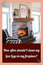 5 reason to service your gas logs ask