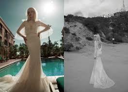6 top wedding dress designers from