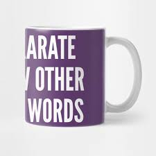 cute i know karate and a few other ese words funny joke