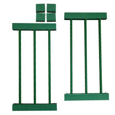 Cuddlebug Play Fence Extension Kit 2 Sets Green Lazada Ph