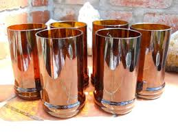 copper drinking glasses want with