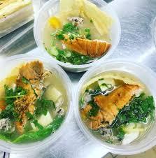 Zhong Crayfish Seafood Soup - Photos ...