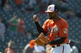 Mychal Givens Drawing Trade Interest - MLB Trade Rumors