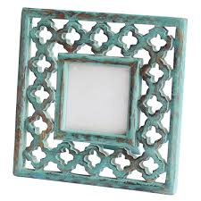 bulk 4x6 inches green picture frame
