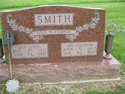 Ada Sullivan Smith (1911-2012) - Find A Grave Memorial