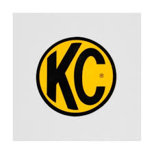 Decal Round Kc
