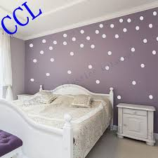 Polka Dot Vinyl Wall Sticker Gold Wall Sticker Peel And Stick Metallic Gold Polka Dot Wall Decals Decoration Vinyl Wall Stickers Gold Wall Stickerswall Sticker Aliexpress