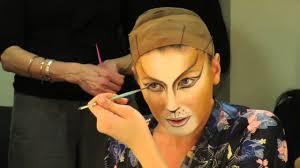 cats the al makeup tutorial