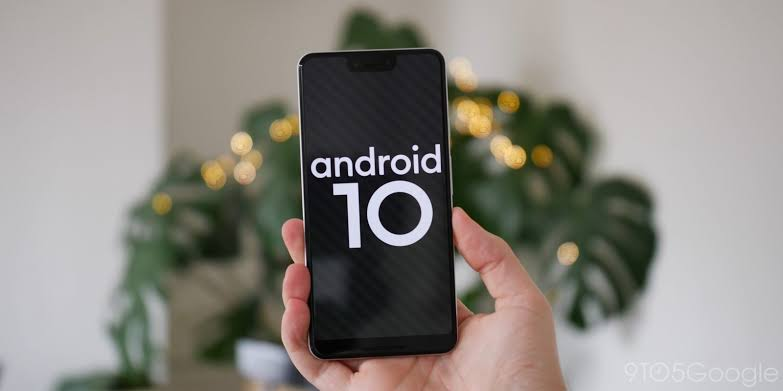Image result for android 10