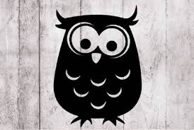 Owl Vinyl Decal For Cars Walls Tumblers Cups Laptops Windows Windows Laptop Car Window Wall Bumper Phone Tumbler Phone Yeti Vinyl Decals Car Decals Decals